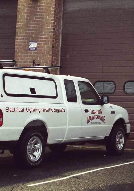 Baltimore County Roadway Lighting Contract
