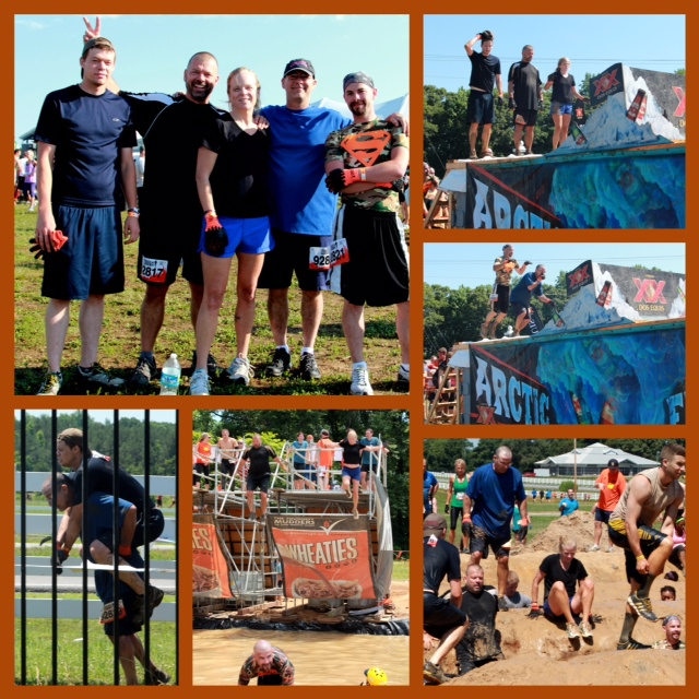 LIM Tough Mudder