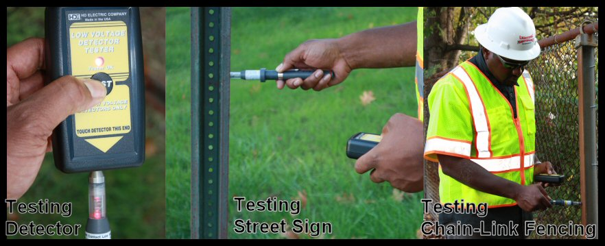 Light-Pole-Inspection-Pole-Testing