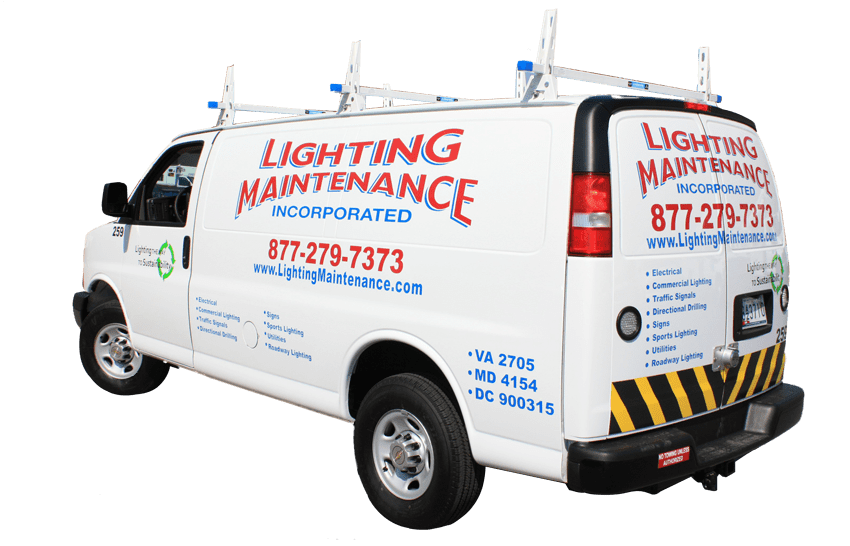 Lighting maintenance inc join the lmi team lighting full time employee benefits mozeypictures Choice Image