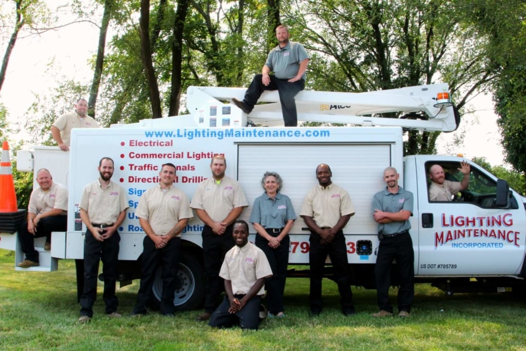 Lighting maintenance inc lighting services lighting maintenance inc lmi is an electrical contractor licensed in maryland virginia delaware and washington dc we specialize in design mozeypictures Choice Image