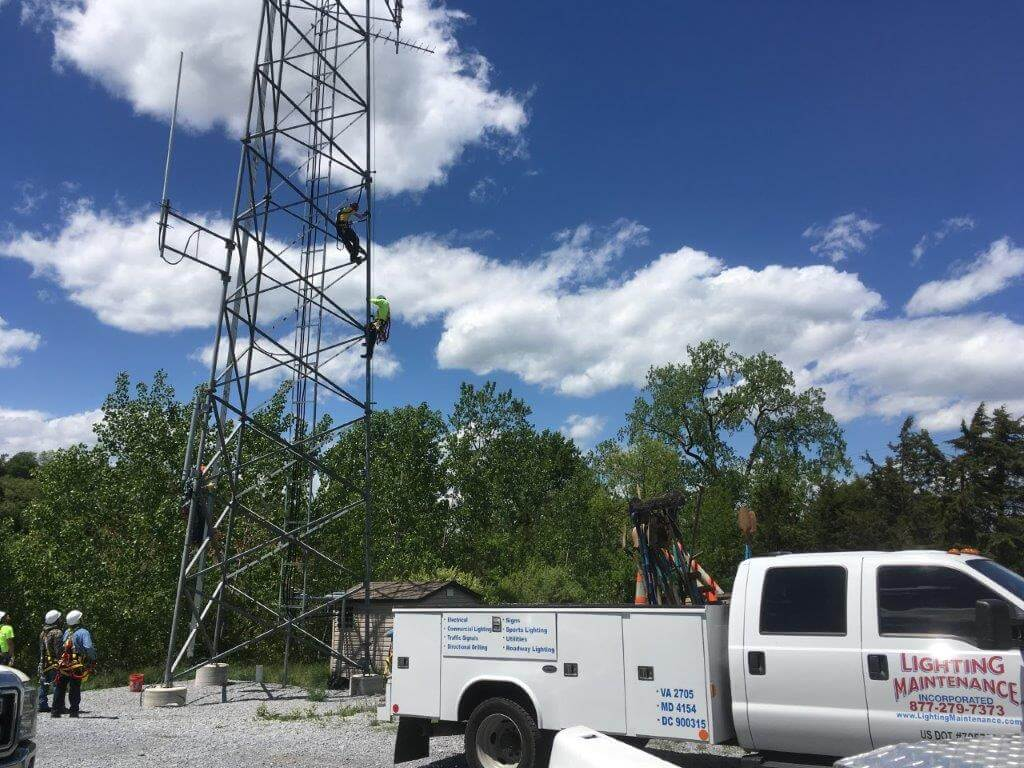 Lighting-Maintenance-safety-Training